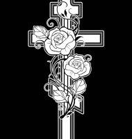 Крест-А