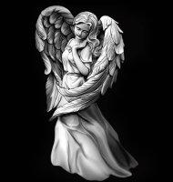 Ангел — А