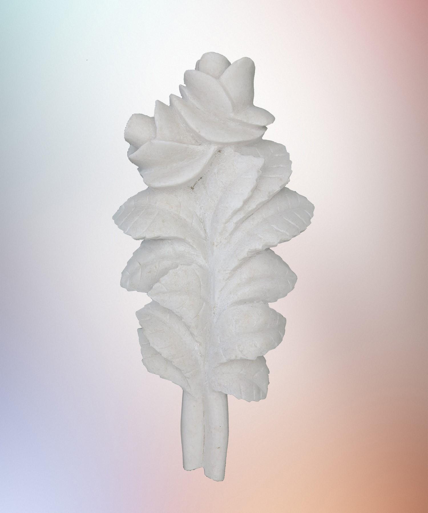 Цветы мрамор 3
