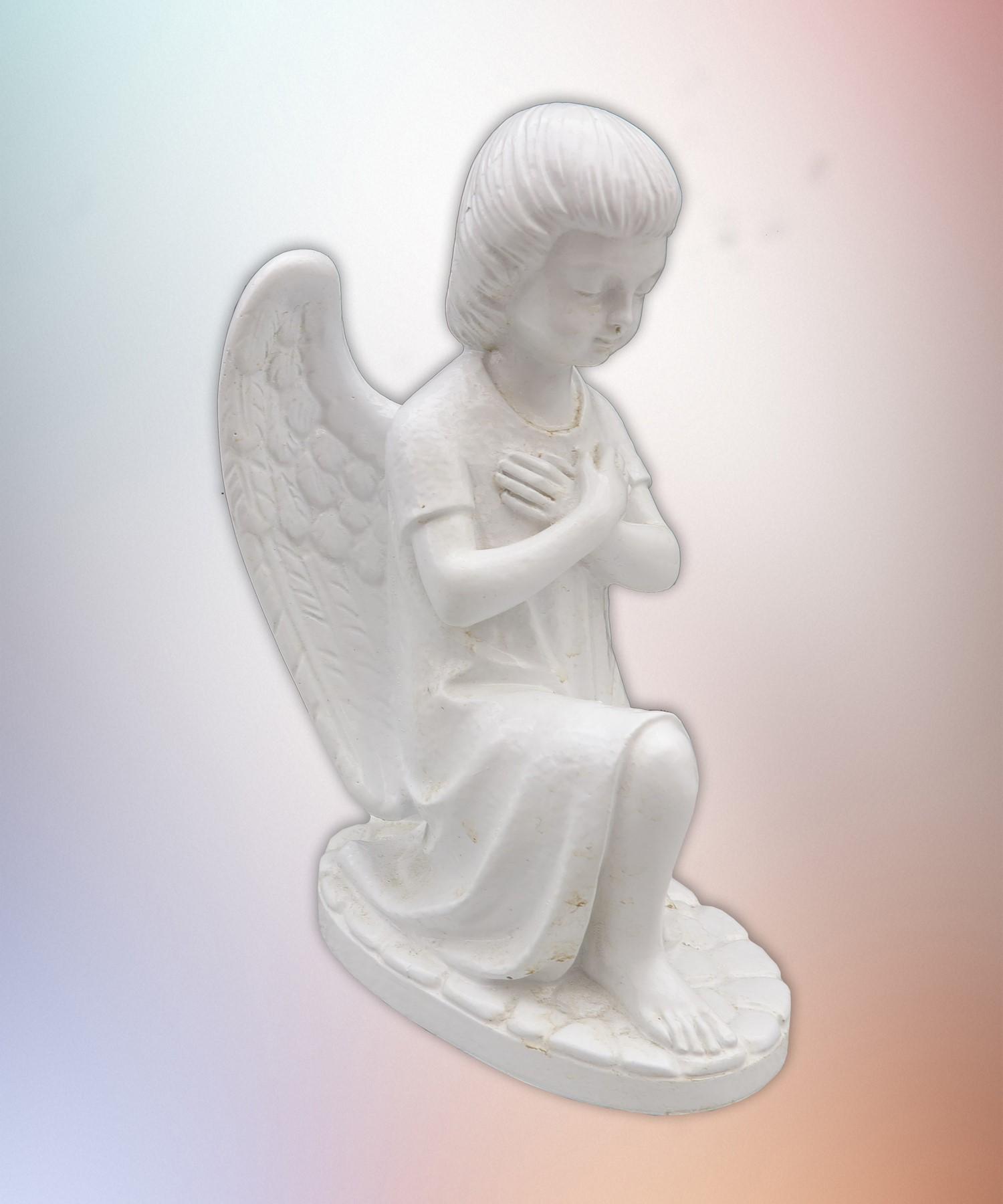 Ангел — керамический