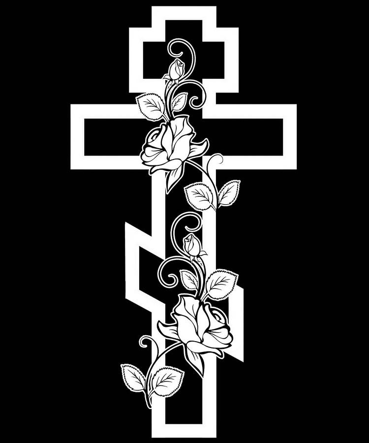 Крест-В