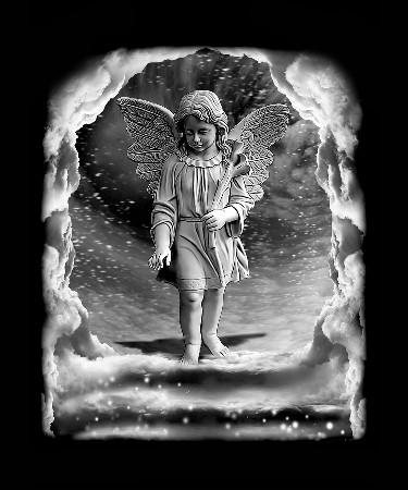 Ангел-Д