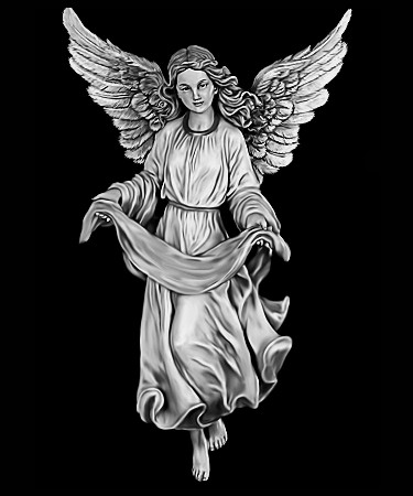 Ангел-Е
