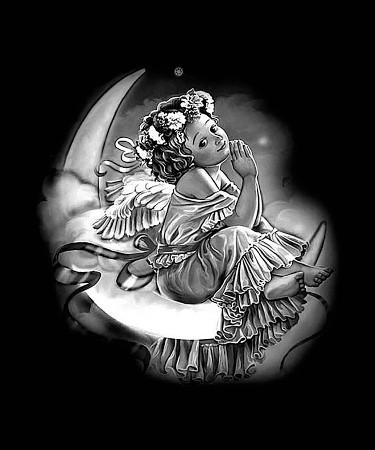 Ангел-В