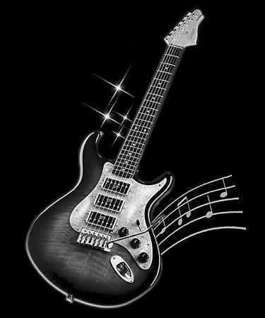 Гитара-А