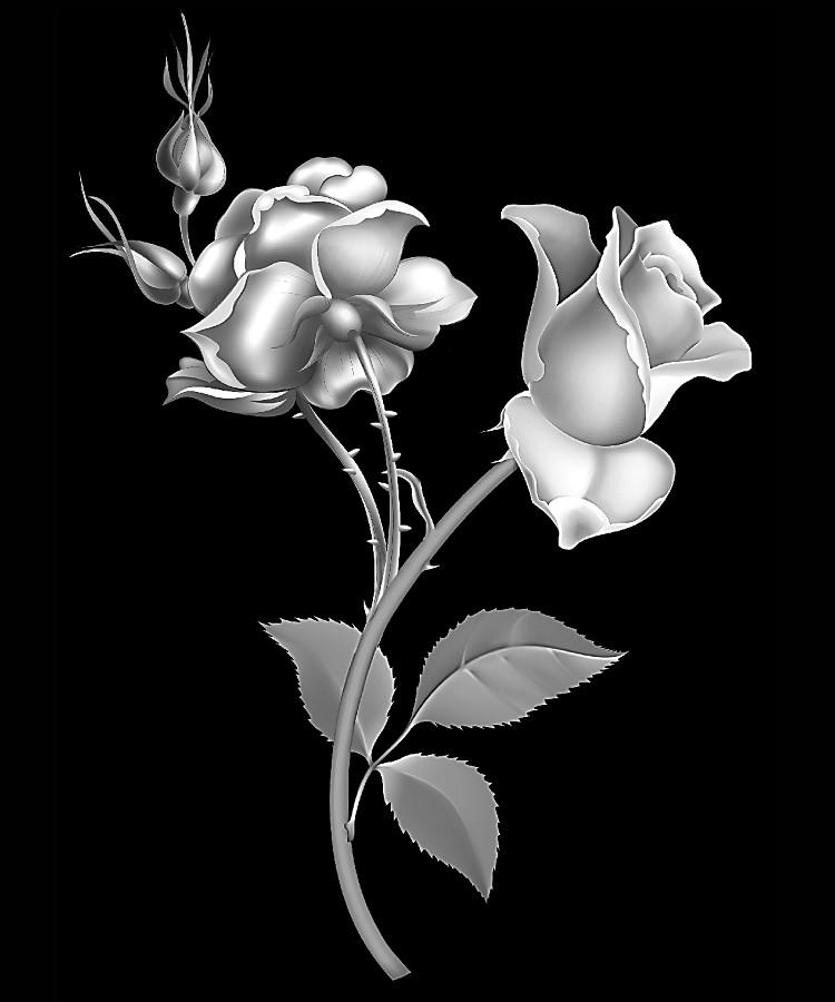 Цветок-И2