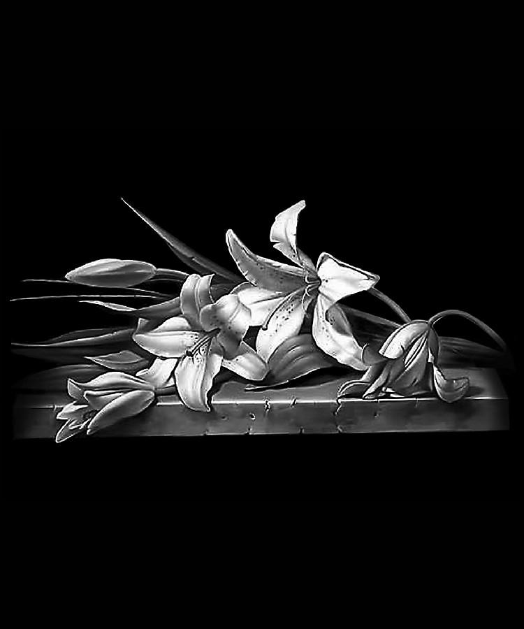 Цветок-Л1