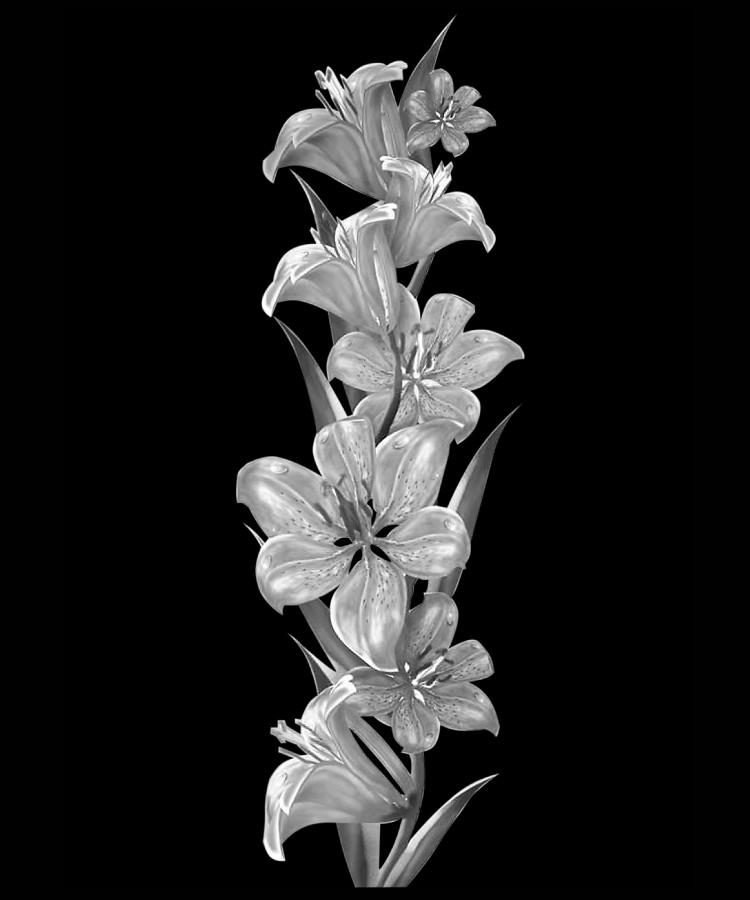 Цветок-Р1