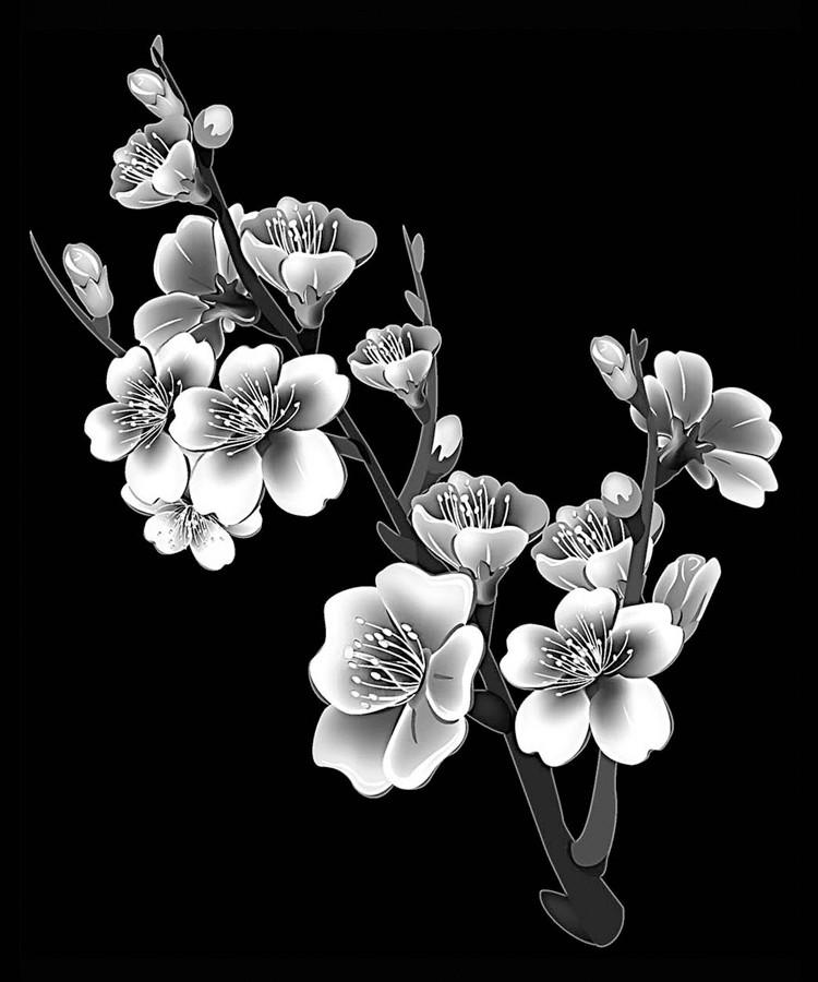 Цветок-Ю