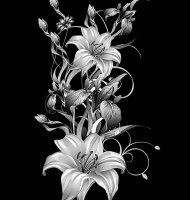 Цветок-Д
