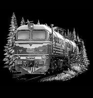 Поезд-А