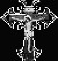 Крест-Ж